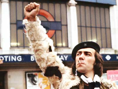 """Freedom for the University of Tooting!"""